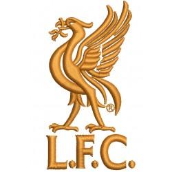 L.F.C. LIVERPOOL FOOTBALL CLUB