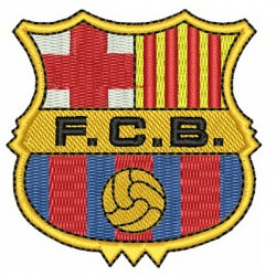 F.C.B. BARCELONA