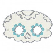 MEXICAN SKULL SMALL