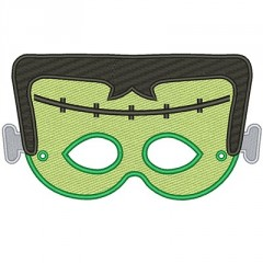 LITTLE FRANKENSTEIN MASK