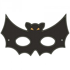BAT MASK BIG