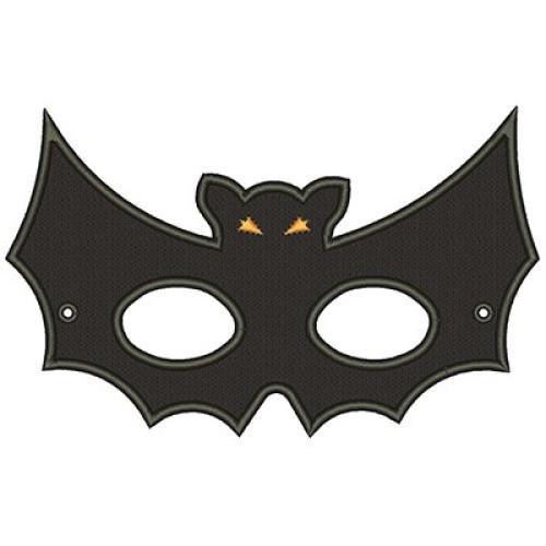 Mascara Morcego Grande