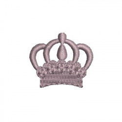 CROWN SMALL 3