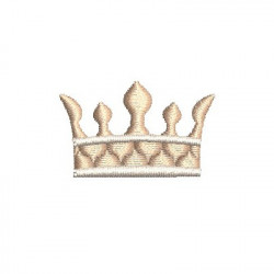 CROWN SMALL 4