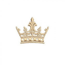 CROWN SMALL 5