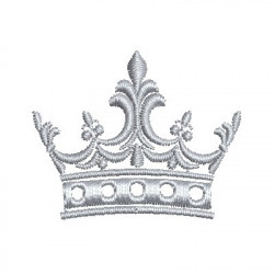 CROWN SMALL 6
