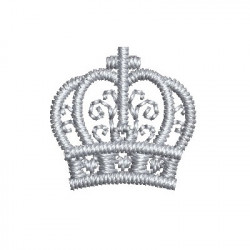 CROWN SMALL 8
