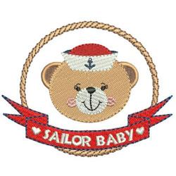 BABY SAILOR NIÑA
