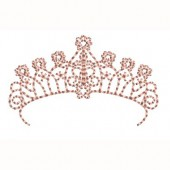 CROWN PRINCESS 4 CM
