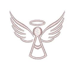 GUARDIAN ANGEL 4 CM