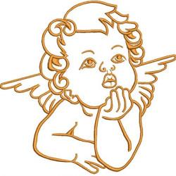 ANGEL BYPASSED 17 CM