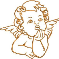 ANGEL BYPASSED 20 CM