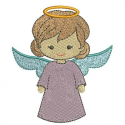 LITTLE ANGEL GIRL 2