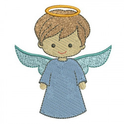 LITTLE ANGEL BOY 2