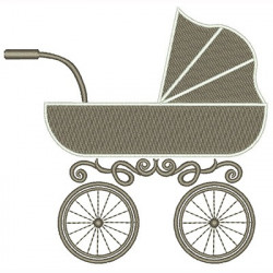 BABY BUGGY 1