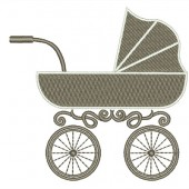 BABY BUGGY 2