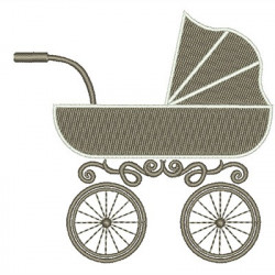 BABY BUGGY 8