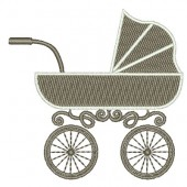 BABY BUGGY 3