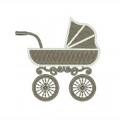 BABY BUGGY 4