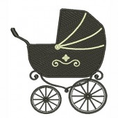 BABY BUGGY 6