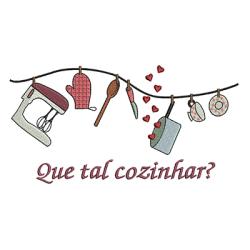 ¿QUÉ HAY DE COCINAR? 17 CM