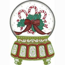 SNOW BALL CHRISTMAS BOUQUETS CHRISTMAS