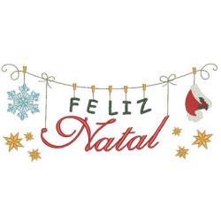 CLOTHESLINE FELIZ NATAL 3