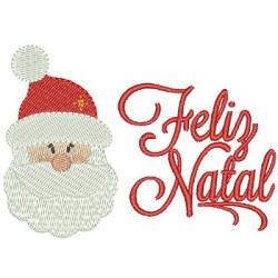 SANTA CLAUS MERRY CHRISTMAS - PT