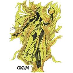 OXUM 16 CM