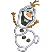 OLAF OUTLINE