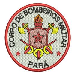 MILITARY FIRE DEPARTMENT PARÁ BRAZIL