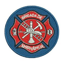 EMERGENCY BRIGADE