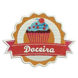 ESCUDO DOCEIRA
