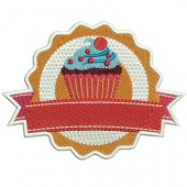 CUPCAKE TO CUSTOMIZE