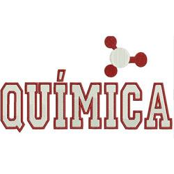 QUÍMICA 20 CM