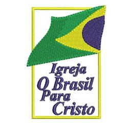 IGREJA BRASIL PARA CRISTO