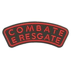 COMBATE & RESGATE RESCUE
