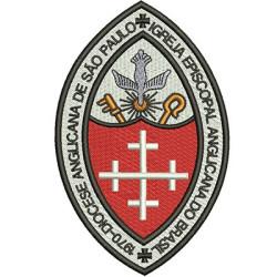 DIOCÉSE ANGLICANA DE SÃO PAULO Junho 2015