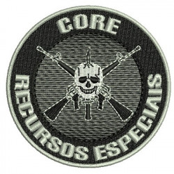 CORE RECURSOS ESPECIAIS