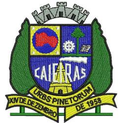 MUNICÍPIO DE CAIEIRAS