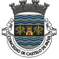 CONCELHO CASTELO DE PAIVA PORTUGAL