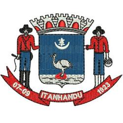 MUNCÍPIO DE ITANHANDU
