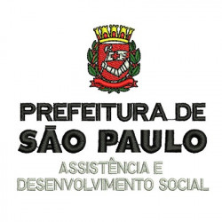 PREFEITURA DE SÃO PAULO ASSISTÊNCIA SOCIAL