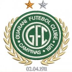 GUARANI FUTEBOL CLUBE CAMPINAS