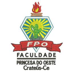 FACULDADE PRINCESA DO OESTE FPO FACULDADES  &  UNIVERSIDADES