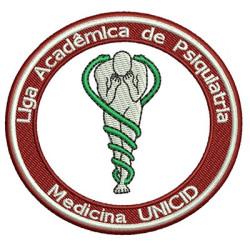 ON ACADEMIC PSYCHIATRY UNICID LEAGUES & DIRECTORY BRAZIL