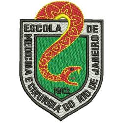 RIO DE JANEIRO MEDICAL SCHOOL March 2016