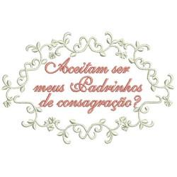 MARCO BAUTIZADO