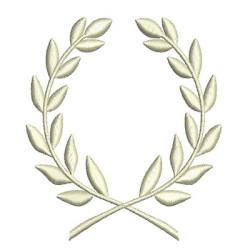 LOUROS 6 CM HERÁLDICAS