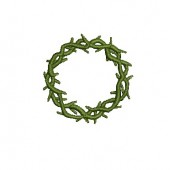 CROWN OF THORNS 3 CM